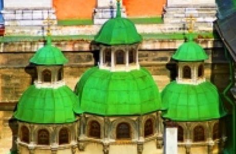 Успенская церковь во Львове