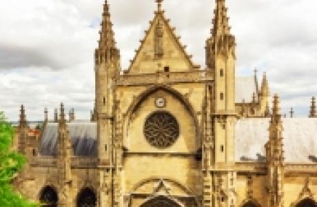 Базилика архангела Михаила