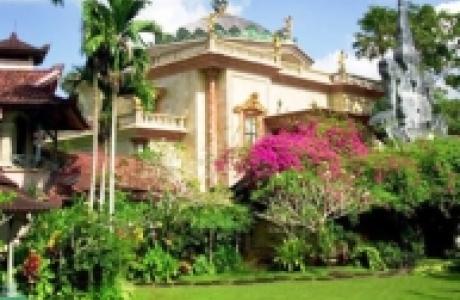 Дом Антонио Марии Бланко