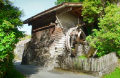 Мельница в Брандберге фото