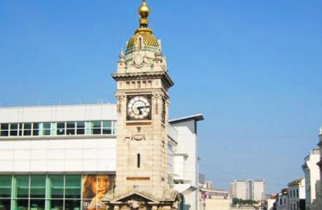 Брайтонская часовая башня