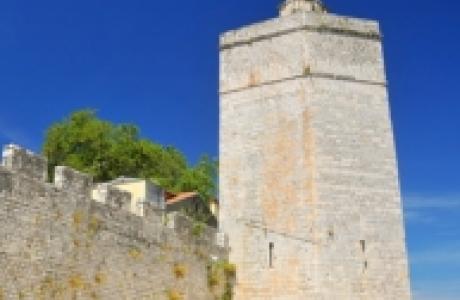 Капитанская башня
