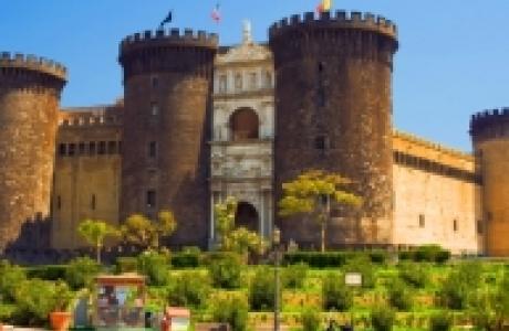 Кастель-Нуово «Новый Замок»