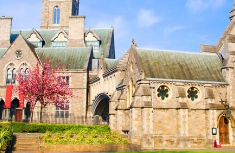 Кафедральный собор Крайст Чёрч
