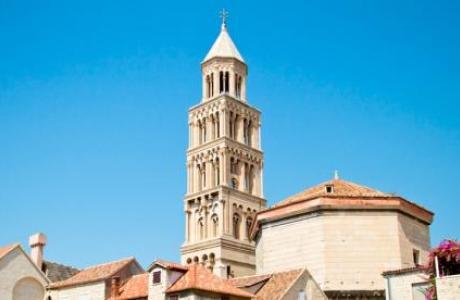 Кафедральный собор Св. Домния