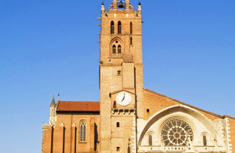 Кафедральный собор святого Стефана