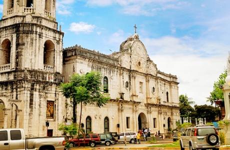 Кафедральный собор Себу