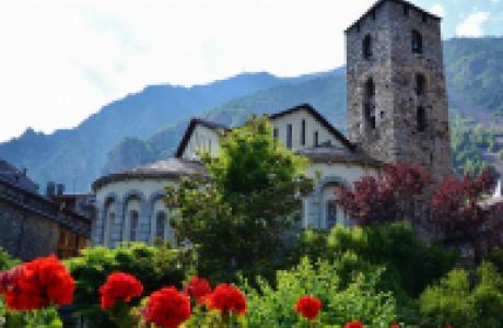 Церковь Святого Арменголя