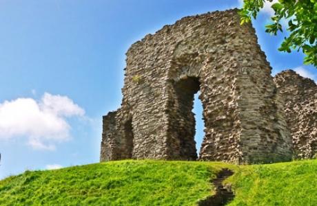 Замок Крайстчерч