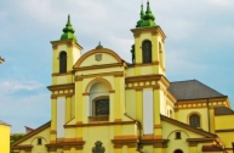 Художественный музей в Ивано-Франковске