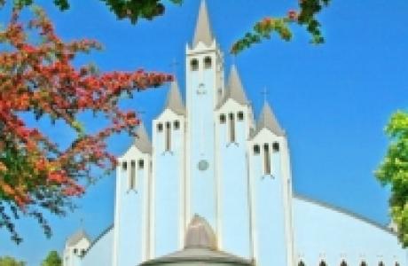 Церковь Святой души