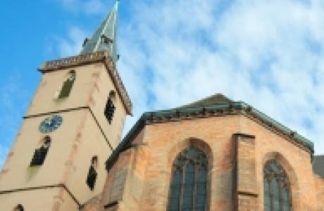 Старшая Церковь святого Петра