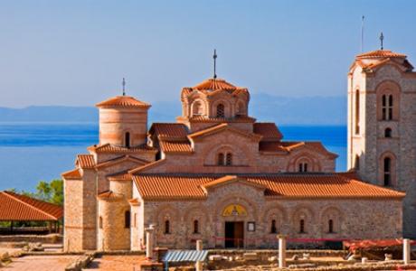 Церковь Святого Климента