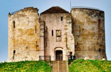 Крепость Клиффордс