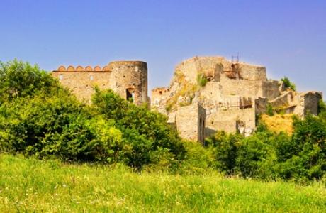 Замок Девин