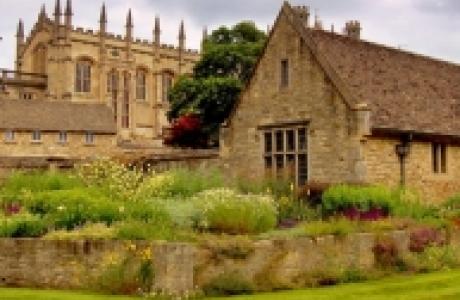 Диоцез Оксфорда