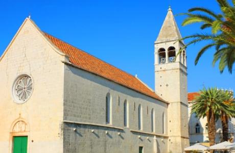 Церковь доминиканцев