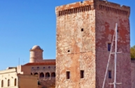Форт святого Иоанна