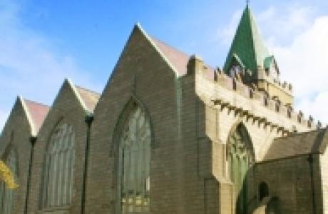 Церковь святого Николая Миррского