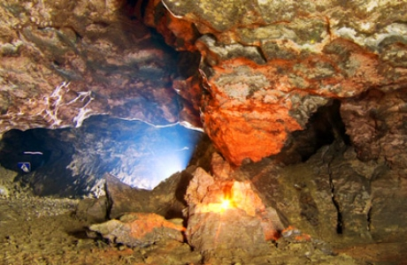 Гипсовые пещеры в Тернополе