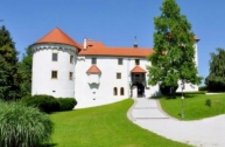 Замок Богеншперк