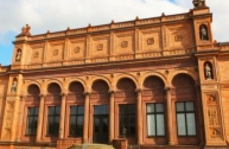 Музей Кунстхалле