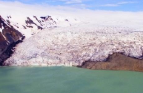 Ледник Хофсйёкудль