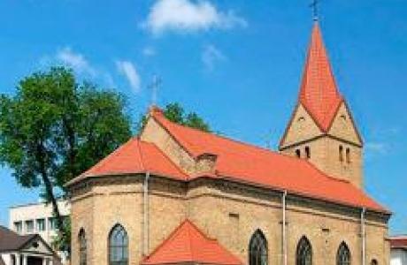 Храм Святого Иосафата