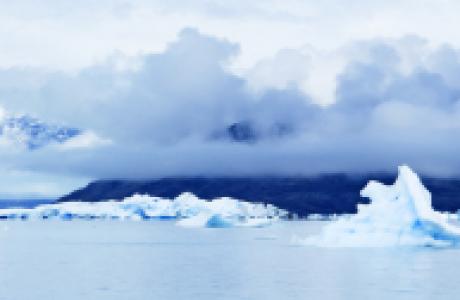 Ледники Упсала, Онелли и Агассис фото