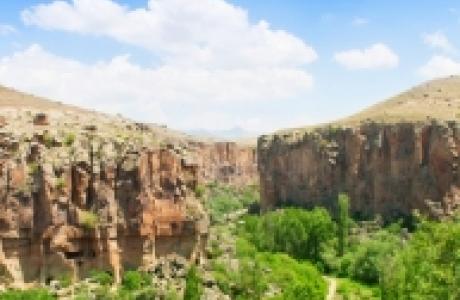Каньон Ихлара