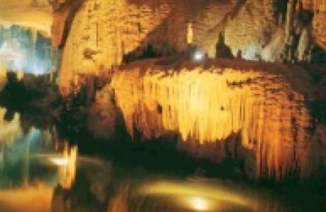Пещера Джейта-Гротто