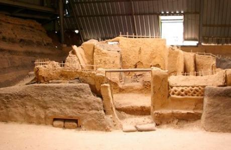 Историко-археологический комплекс Хойя-де-Серен