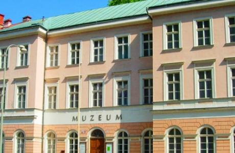 Карловарский краевой краеведческий музей