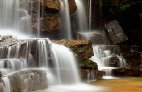Водопад Кбаль Чхай