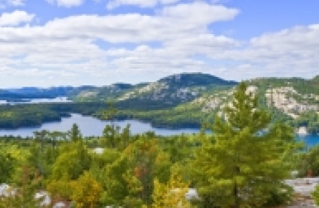 Озера Килларни