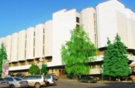 Краеведческий музей в Тернополе