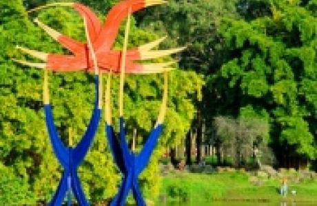 Парк Ла Сабана