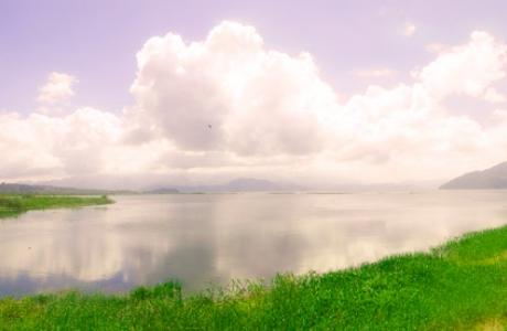 Озеро Йоджоа