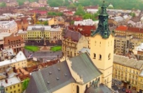 Латинский собор во Львове