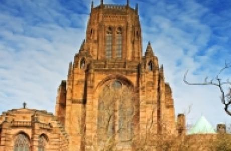 Ливерпульский англиканский кафедральный собор