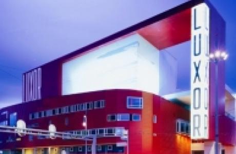 Театр Люксор в Роттердаме