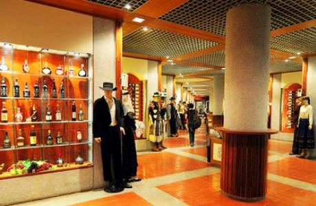 Музей вина в Макао