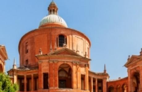 Церковь Мадонна-ди-сан-Люка