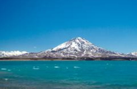 Вулкан Майпо