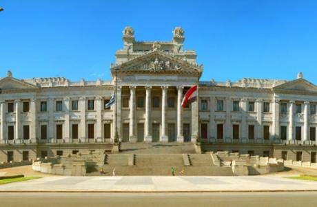 Дворец законодателей