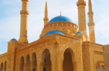 Мечеть Аль-Омари