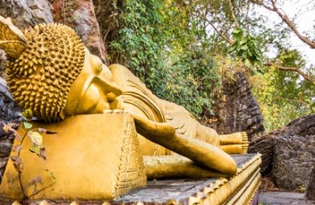 Храмовая Гора Пху Си