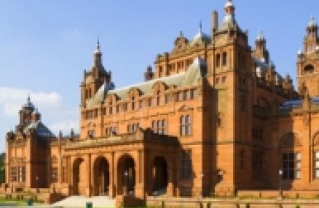 Художественная галерея и музей Келвингроув