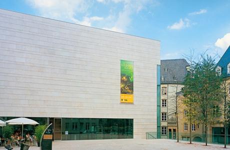 Национальный музей истории и искусства Люксембурга