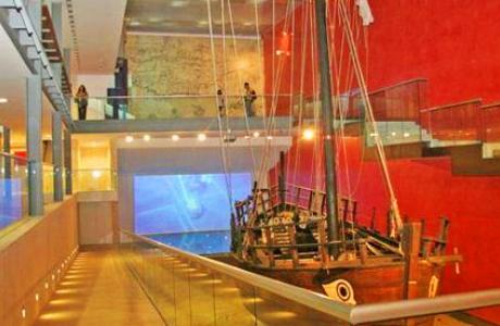 Морской музей Айя-Напы
